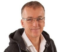 Trafiklärare Dan Berndtsson